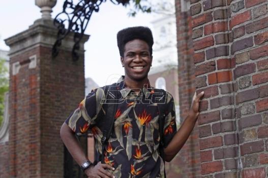 Student na Harvardu za diplomski predao rep album