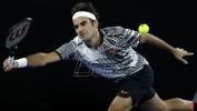 Federer lako do osmine finala Australijan opena