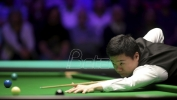 Ding osvojio Otvoreno prvenstvo Ujedinjenog Kraljevstva