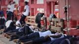Postignut evropski dogovor o raspodeli 356 migranata s humanitarnog broda