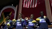 I muška štafeta SAD osvojila zlato na 4x400 metara