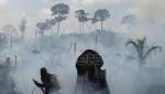 Samit sedam južnoameričkih zemalja za odbranu Amazonije