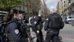 Francuski parlament usvojio zakon o globalnoj bezbednosti (VIDEO)