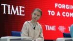 Greta Tunberg u Davosu: U praksi ništa nije uradjeno za klimu