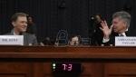 Diplomate u Kongresu SAD: Tramp vršio pritisak na Ukrajinu da bi ostvario političku korist (VIDEO)