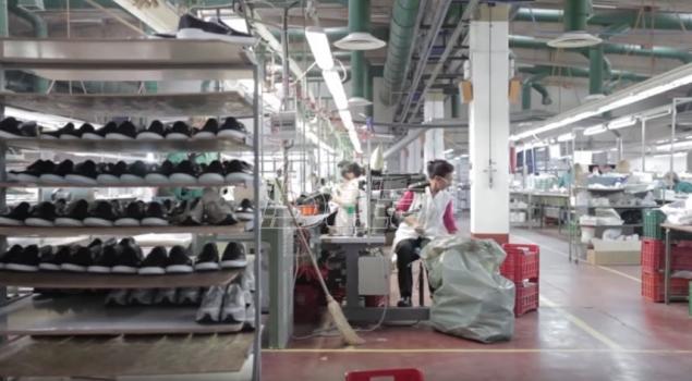 Radnici firme 'Falk ist' u Knjaževcu obustavili proizvodnju, traže bolje uslove