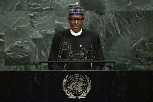 Predsednik Nigerije uporedio u UN Mjanmar s Ruandom i Bosnom
