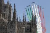 Italija upozorava da će se EU raspasti ako se prema toj zemlji odnosi kao prema gubavcu