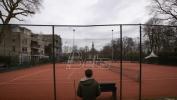 Nema tenisa do 7. juna, rang-liste zamrznute