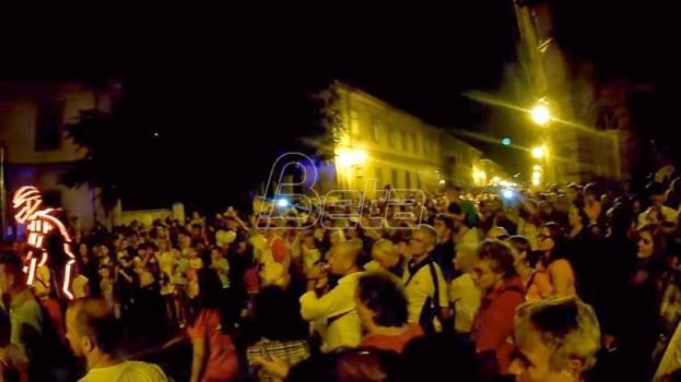 Novosadski Festival uličnih svirača stiže u Beograd