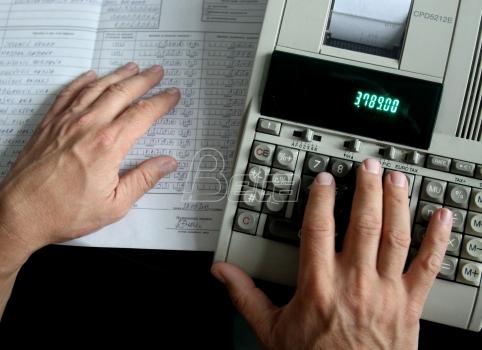 Rok za uplatu druge rate poreza na imovinu 15. maj