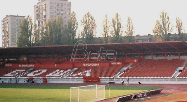 Dnevnik: Oduzet klupski autobus, konfiskovana i teretana FK Vojvodina zbog dugova