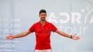 Djoković: U Beograd dolazi i Zverev, nisam zvao Federera i Nadala