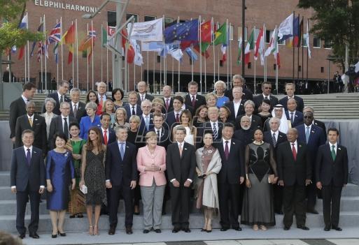 Zvaničnici EU: Lideri G-20 saglasili se o spoljnoj trgovini