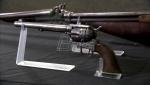 Pištolj kojim je ubijen Bili Kid prodat na aukciji za šest miliona dolara (VIDEO)