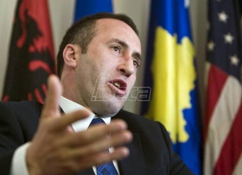Komersant: Beograd teško može da računa na ekstradiciju Haradinaja