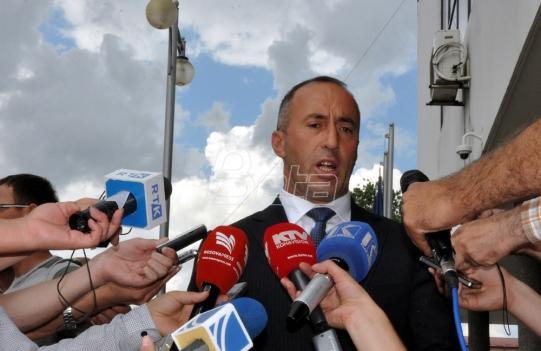 'Haradinaj nije državljanin Srbije već Kosova'