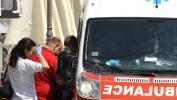 Beograd:  Dve osobe povredjene nožem, u pet udesa povredjeno devet osoba