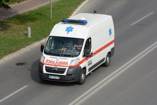 RTS: Državljanin Srbije umro na graničnom prelazu Horgoš-Reske