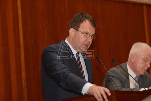 Igor Mirović (SNS) novi predsednik Pokrajinske vlade Vojvodine