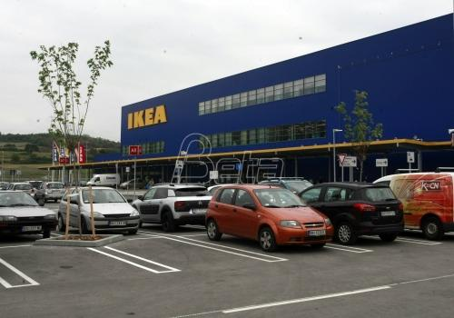 Prihod grupe Ikea u svetu 34 milijarde evra