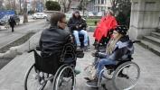 Kragujevac popravlja položaj osoba sa invaliditetom