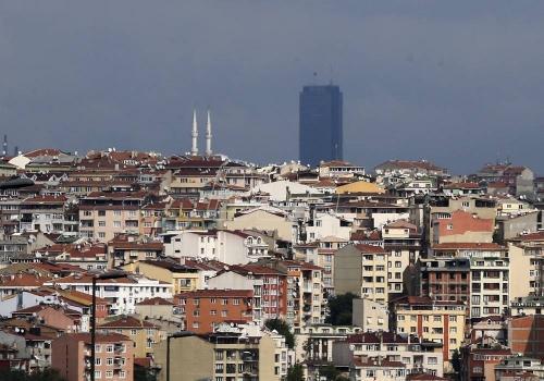 Gradonačelnik Istanbula iznenada podneo ostavku
