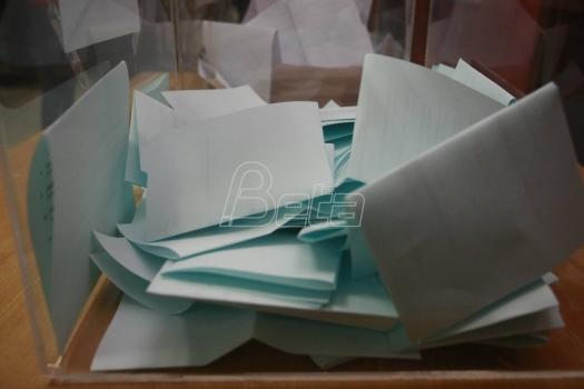 RIK otvara vreće sa 70 biračkih mesta
