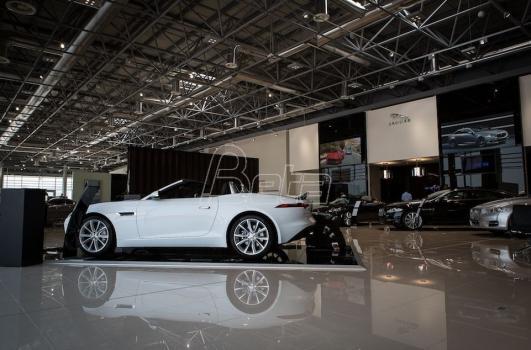 Jaguar - Land Rover prelazi na električne motore