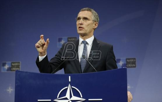 Stoltenberg: NATO ne želi novi Hladni rat s Rusijom (VIDEO)