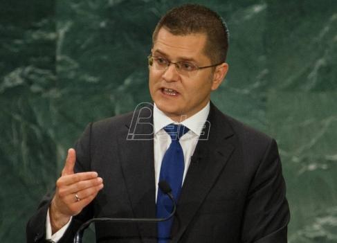 SPS nema ništa s kandidaturom Jeremića