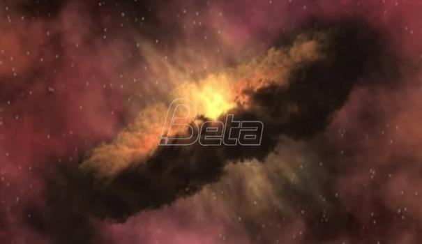 Junona sutra preleće Veliku crvenu tačku na Jupiteru (VIDEO)