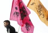 Uhapšeno 130 ekoloških aktivista u Amsterdamu (VIDEO)