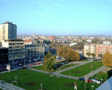U Kragujevcu otvoren medjunarodni skup o vodovodu i kanalizaciji