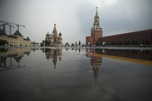 Rusija kritikovala Hrvatsku zbog pomoći Ukrajini
