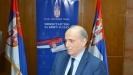Krkobabić pozvao korporacije da se uključe u program otkupa praznih seoskih kuća