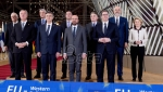 Počeo sastanak lidera EU i Zapadnog Balkana u Briselu