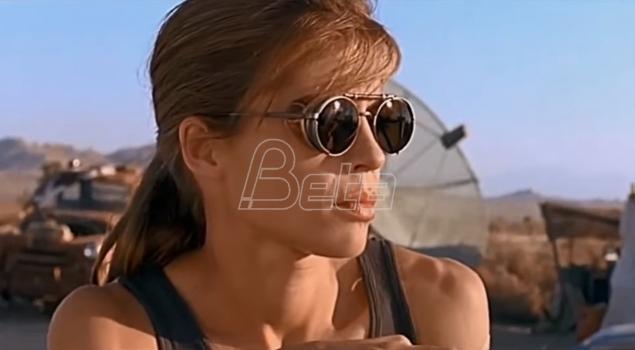Linda Hamilton će ponovo raditi na Terminatoru