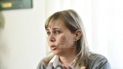 Direktorka Kanala 9 nastavlja štrajk gladju