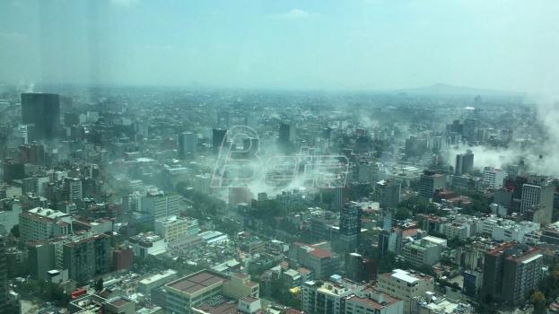 Novi bilans: U razornom zemljotresu u Meksiku poginulo 226 ljudi