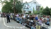 Deca migranata i u dve srednje škole u Vranju