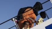 Grupa od 20 migranata spasena kod francuske obale na Lamanšu