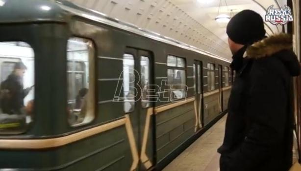 Babuške žrtve modernizacije moskovskog metroa (VIDEO)