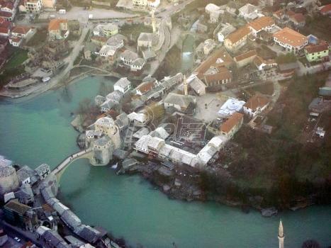 Istraga: Sportski avion pao kod Mostara zbog srčanog udara pilota