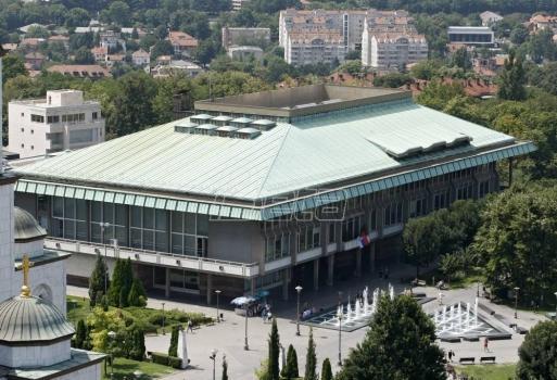 Narodna biblioteka Srbije poklonila Prokupčanima 700 novih knjiga