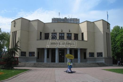 'Niško pozorište sačuvaće svoj renome'