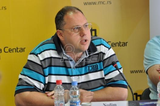 'Vučićeva pobeda posledica političkog i medijskog nasilja'