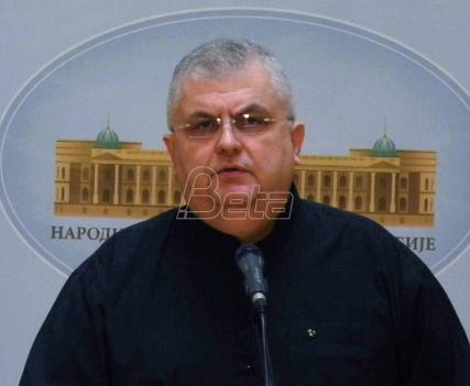 Čanak traži od Ustavnog suda ocenu ustavnosti zakona o budžetu Srbije