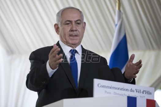 Netanjahu sutra u poseti Madjarskoj