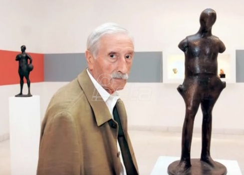 Umro akademik Nikola Koka Janković